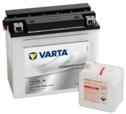 VARTA Powersports Freshpack 12V 18Ah jobb YB18L-A 518015018