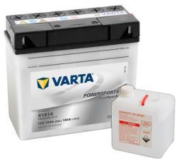 VARTA Powersports Freshpack 12V 18Ah jobb 51814 518014015