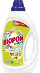 Biopon Takarékos Color Mosógél 1.32 L