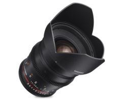 Samyang 14mm T3.1 ED AS IF UMC VDSLR (Sony)