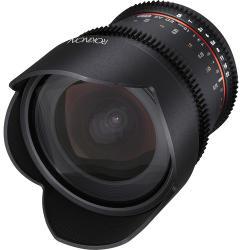 Samyang 10mm T3.1 VDSLR (MFT)