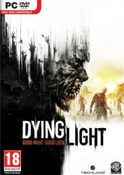 Warner Bros. Interactive Dying Light (PC)