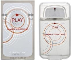 Givenchy Play Summer Vibrations for Men EDT 100ml Tester