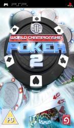 Crave World Championship Poker 2 (PSP)