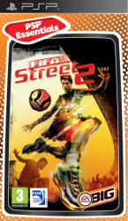 Electronic Arts FIFA Street 2 [Essentials] (PSP)