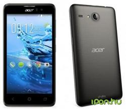 Acer Liquid Z520 Single