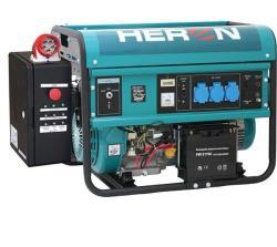 Heron EGM-55 AVR-1E + HAE-3/1 8896115-AU5