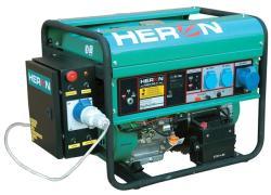 Heron EGM-65 AVR-1E 8896121-AU3
