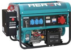 Heron EGM-60 AVR-3E + HAV-3 + GSM 8896114-AU3