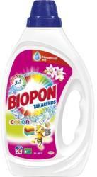Biopon Takarékos Lily Mosógél 1.32 L