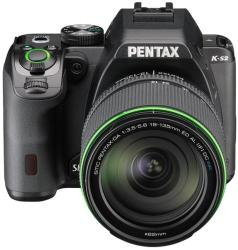 Pentax K-S2 + 18-135mm DAL WR