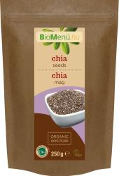 BioMenü Bio chia mag (250g)