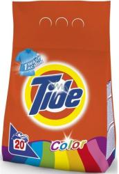 Tide Compact Mosópor Color 1.4kg
