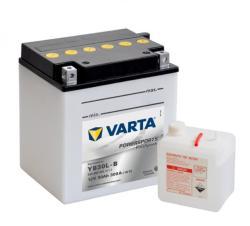 VARTA Powersports Freshpack 12V 30Ah jobb YB30L-B 530400030