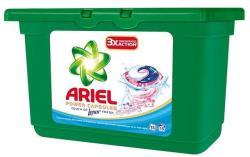 Ariel 3in1 Touch Of Lenor Mosókapszula 15db