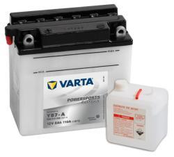 VARTA Powersports Freshpack 12V 8Ah bal YB7-A 508013008