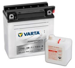 VARTA Powersports Freshpack 12V 9Ah bal 12N9-4B-1/YB9-B 509014008