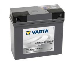 VARTA Powersports GEL 12V 19Ah jobb 519901017