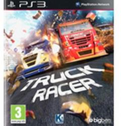 Bigben Interactive Truck Racer (PS3)
