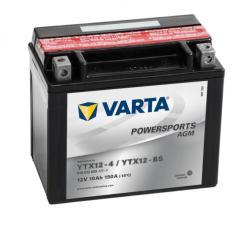 VARTA Powersports AGM 12V 10Ah bal YTX12-4/YTX12-BS 510012009