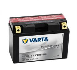VARTA Powersports AGM 12V 9Ah bal YT9B-4/YT9B-BS 509902008