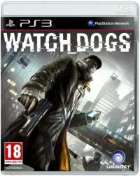 Ubisoft Watch Dogs [Exclusive Edition] (PS3)