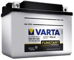 VARTA Funstart 12V 22Ah jobb U1R (9) 522451034