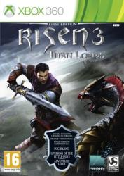 Deep Silver Risen 3 Titan Lords [First Edtion] (Xbox 360)