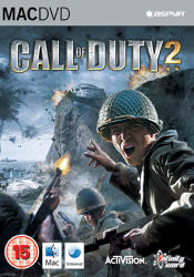 Activision Call of Duty 2 (PC)