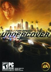 Electronic Arts Need for Speed Undercover (PC)