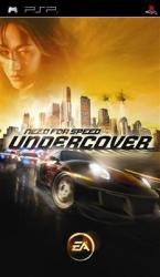 Electronic Arts Need for Speed Undercover (PSP)