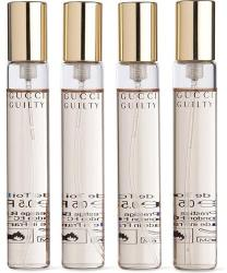 Gucci Guilty (Refills) EDT 4x15ml