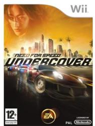 Electronic Arts Need for Speed Undercover (Wii)
