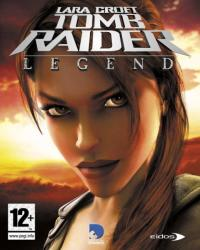 Eidos Tomb Raider Legend (PC)