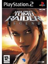 Eidos Tomb Raider Legend (PS2)