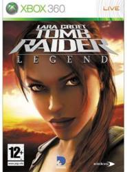 Eidos Tomb Raider Legend (Xbox 360)
