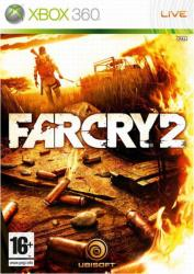 Ubisoft Far Cry 2 (Xbox 360)