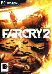 Ubisoft Far Cry 2 (PC)