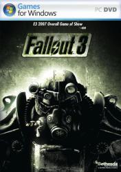 Bethesda Fallout 3 (PC)