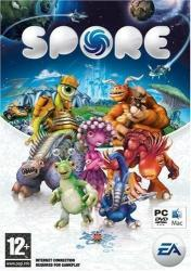 Electronic Arts Spore (PC)