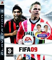 Electronic Arts FIFA 09 (PS3)