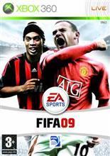 Electronic Arts FIFA 09 (Xbox 360)
