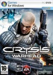 Electronic Arts Crysis Warhead (PC)