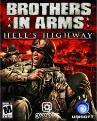 Ubisoft Brothers in Arms Hell's Highway (PC)