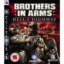 Ubisoft Brothers in Arms Hell's Highway (PS3)