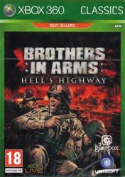 Ubisoft Brothers in Arms Hell's Highway (Xbox 360)