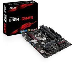 ASUS B85M-GAMER
