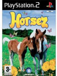 Ubisoft Horsez (PS2)