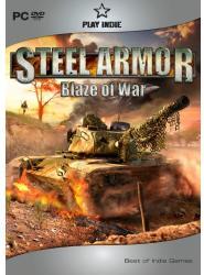 UIG Entertainment Steel Armor Blaze of War (PC)