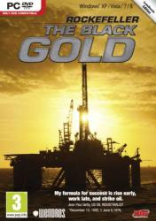 UIG Entertainment Rockefeller The Black Gold (PC)